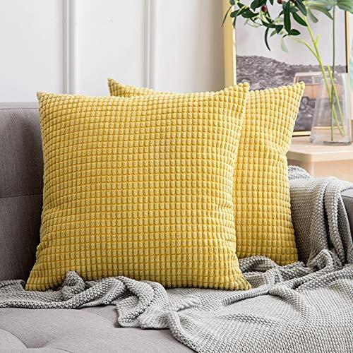 Sofa Amarillo Ikea
