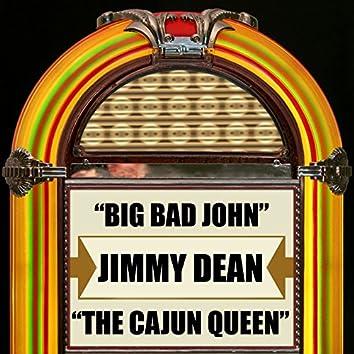 Big Bad John / The Cajun Queen