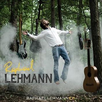 RaphaelLehmannEP