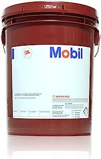 سیال هیدرولیک تراکتور با عملکرد بالا MOBIL FLUID 424 - 5 Gal Pail
