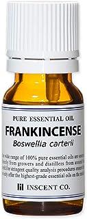 フランキンセンス (オリバナム/乳香) 10ml インセント エッセンシャルオイル 精油 アロマオイル