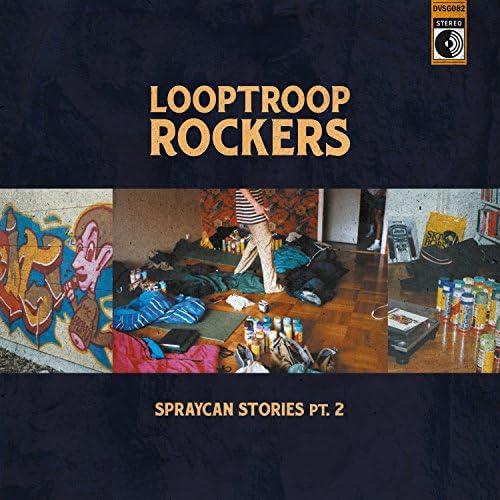 Looptroop Rockers, Promoe & Embee