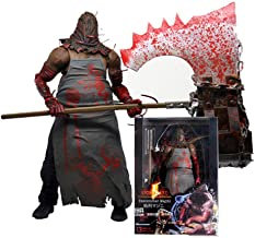 OUYAWEI NECA Resident Evil 5 Series 1 Action Figure Executioner