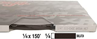 Universal Premium Quarter Inch Solid Stripe Auto Truck Customizing - TFX 0104111-1/4