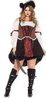 torrid wench costume