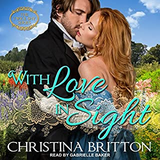 Couverture de With Love in Sight