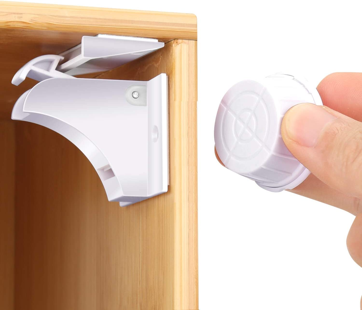 Baby Proofing Magnetic Child Safety Cabinet Cupboard New Free Shipping Indianapolis Mall Locks for D