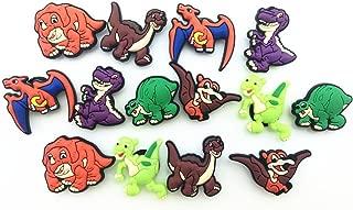 dinosaur jibbitz