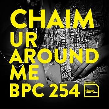 Ur Around Me