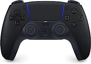【純正品】DualSense ワイヤレスコントローラー ミッドナイト ブラック (CFI-ZCT1J01)