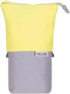 Sunstar Pen Case Delde Cool Light Yellow S1409603