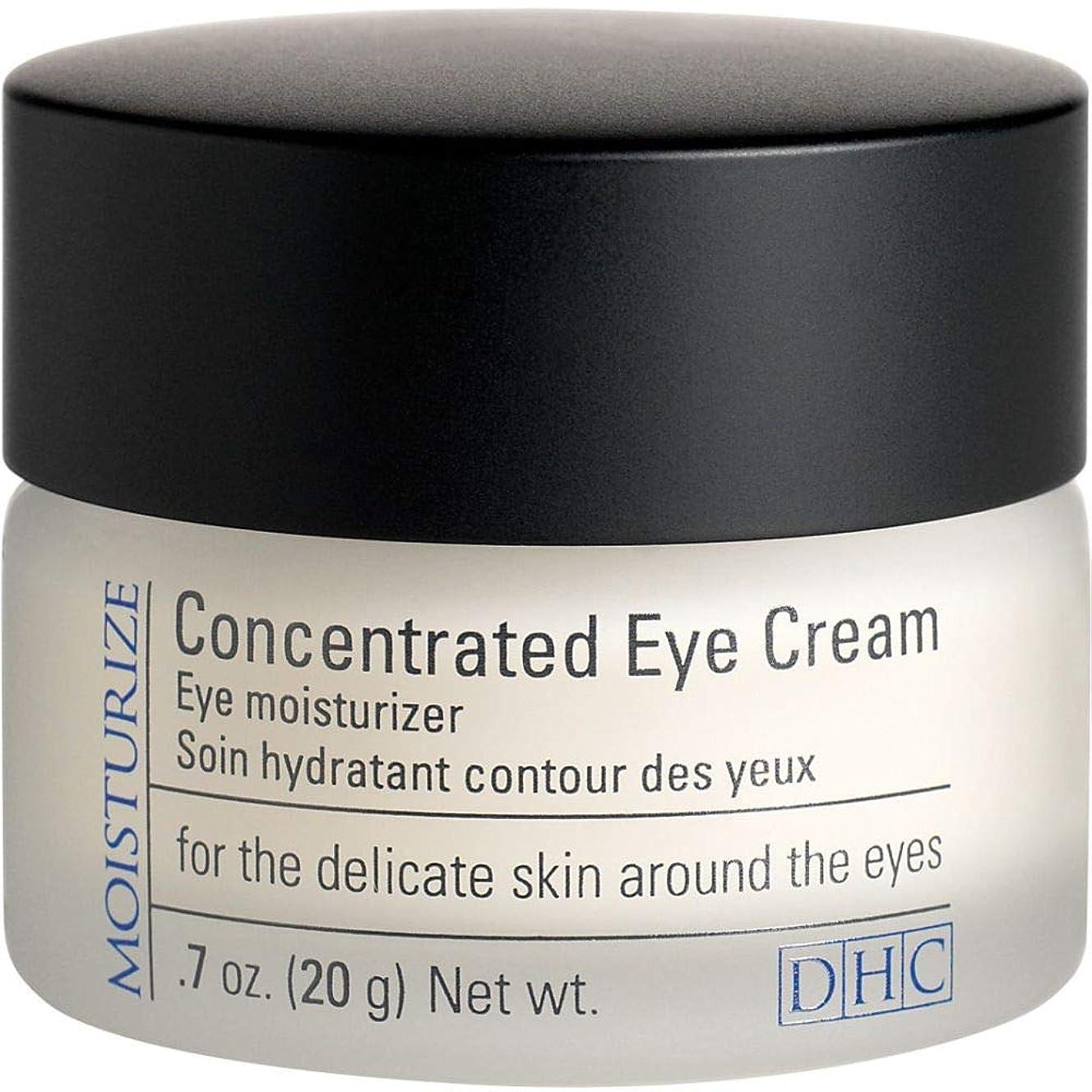 枠地域エゴマニア[DHC] Dhc集中アイクリーム20グラム - DHC Concentrated Eye Cream 20g [並行輸入品]