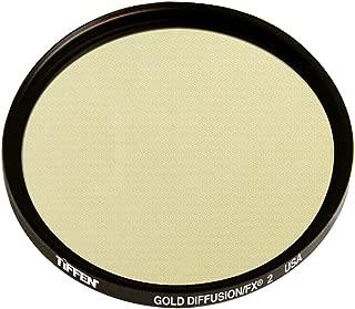 Tiffen 58GDFX2 58mm Gold Diffusion 2 Filter