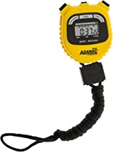 Marathon Adanac 3000 Digital Sports Stopwatch Timer with Extra Large Display and Buttons,..
