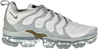 premium selection f35a9 ea838 Nike Air Vapormax Plus Women s Shoes Light Silver Medium Olive ao4550-006