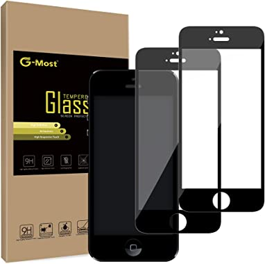 G-MOST iPhone SE/5S/5C/5 Screen Protector,