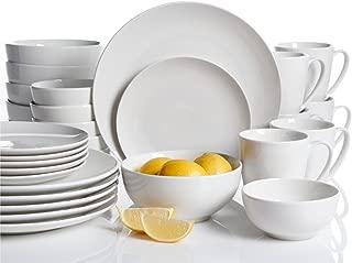 Gibson Home Ogalla 30 Piece Dinnerware Set