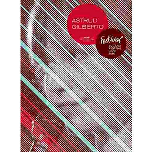 ASTRUD GILBERTO - JAZZ 1985 (DVD)