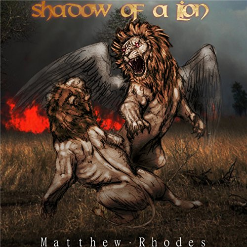 Shadow of a Lion cover art