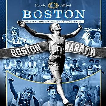 Boston (Original Motion Picture Soundtrack)