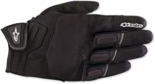 Alpinestars Men's 3574018-10-XL Gloves Black X-Large