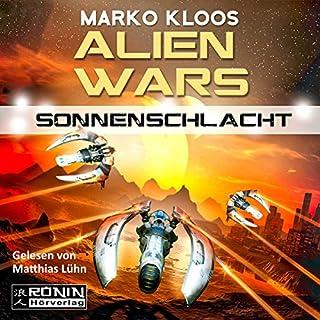 Sonnenschlacht     Alien Wars 3              Autor:                                                                                                                                 Marko Kloos                               Sprecher:                                                                                                                                 Matthias Lühn                      Spieldauer: 11 Std. und 8 Min.     804 Bewertungen     Gesamt 4,6