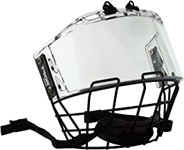 Tron S920 Hockey Helmet Cage & Shield Combo (Senior)