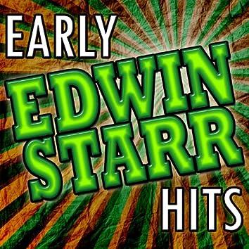 Early Edwin Starr Hits