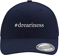 #Dreariness - Men's Hashtag Flexfit Baseball Hat Cap