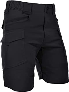 Tactical Shorts for Men 8.5 Inches Cargo Work Shorts...