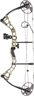 Diamond Archery Prism Right Hand 5-55# Compound Bow