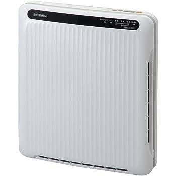 アイリスオーヤマ 空気清浄機 花粉 PM2.5 除去 ~14畳 ホコリセンサー付 PMAC-100-S