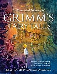 top 10 daniela still books A treasure trove of Grimm's story illustrations: Cinderella, Sleeping Beauty, Hansel, Gretel …