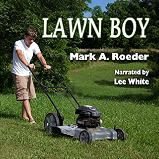 Lawn Boy cover art