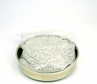 7in Annealing Pan With Pumice - SOL-520.00