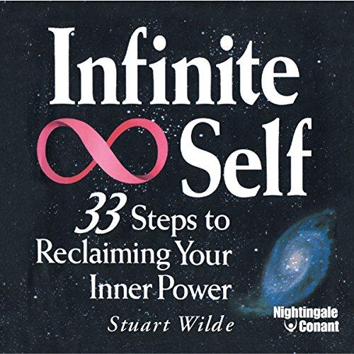 Infinite Self cover art