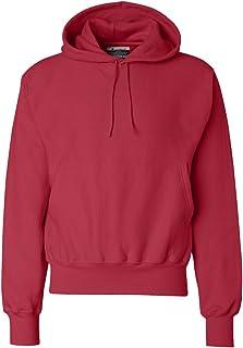 Champion LIFE Men' Reverse Weave Fleece Pullover Hood