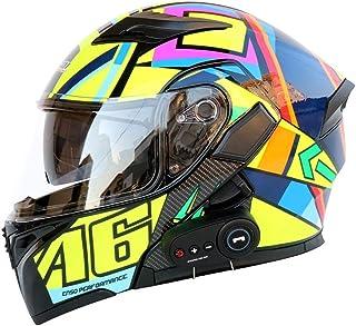 Amazon.es: Más de 500 EUR Cascos de motocross Cascos