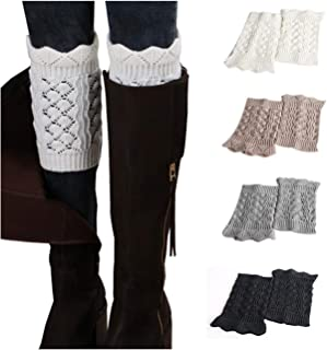 navy boot cuffs