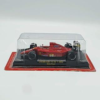 Modellino Auto Ferrari F60 F1 GP 2009 Massa Scala 1:43