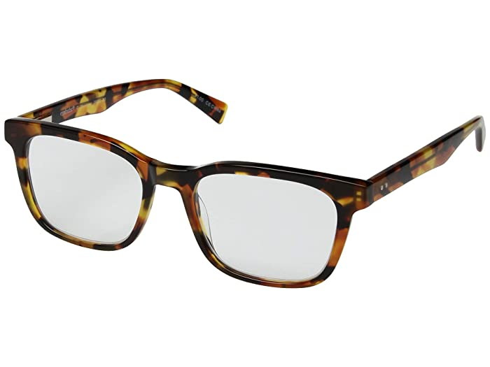 C Through (Tortoise) Reading Glasses Sunglasses