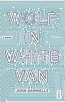 Wolf in White Van by [John Darnielle]