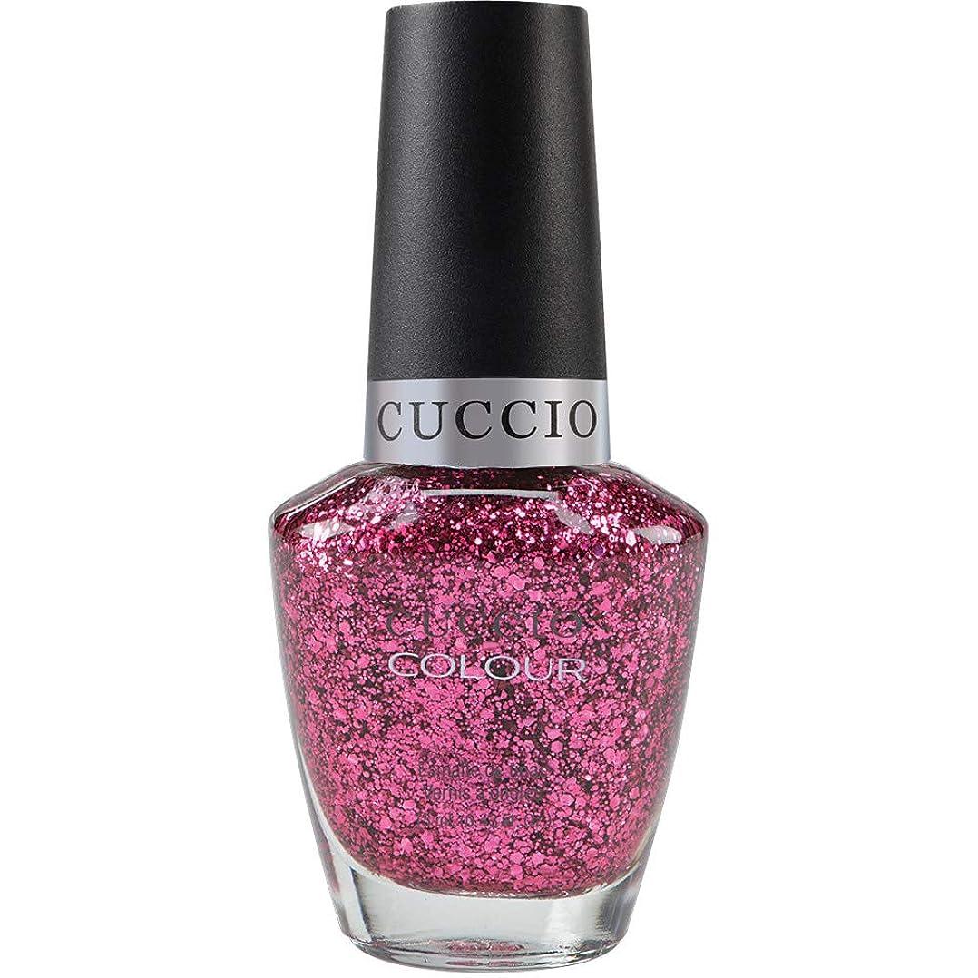 医学ブロッサムチームCuccio Colour Gloss Lacquer - Love Potion NO. 9 - 0.43oz / 13ml