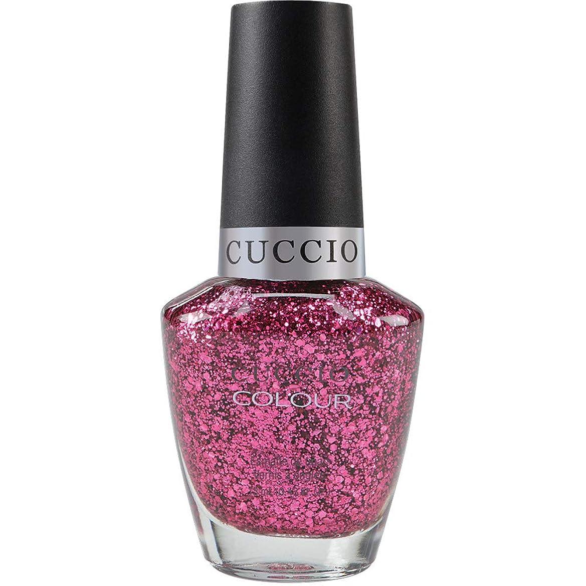 はちみつそこから逆Cuccio Colour Gloss Lacquer - Love Potion NO. 9 - 0.43oz / 13ml