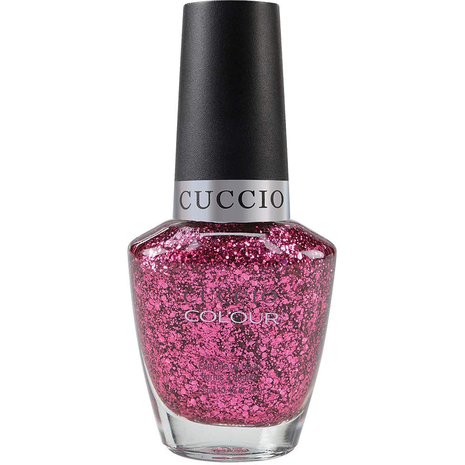 経済的切断する名誉Cuccio Colour Gloss Lacquer - Love Potion NO. 9 - 0.43oz / 13ml