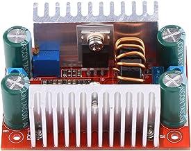 400W DC-DC Módulo Escalonado Módulo de Fuente de Alimentación Elevador LED Condutor Módulo Boost 8,5-50V a 10-60V