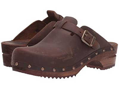 Sanita Kristel (Antique Brown) Women