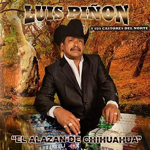 LUIS PIÑON Y SUS CASTORES DEL NORTE