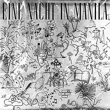 eine nacht in manila