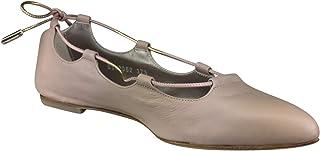 Hay más marcas de productos de alta calidad. AGL D538062 - Ballet de Piel Lisa Mujer Mujer Mujer  aquí tiene la última